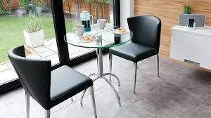2 chair kitchen table set modern glass kitchen dining set for 2 black white brown beige 2 chair kitchen table