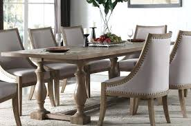 weathered kitchen table weathered oak dining table distressed round kitchen table and chairs