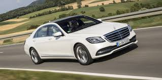 2018 mercedes benz s class. brilliant class 2018 mercedesbenz sclass sixcylinder and v12 models detailed intended mercedes benz s class b