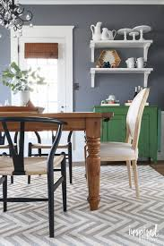 dining room rugs on carpet. Dining Room Rug | Inspiredbycharm.com Rugs On Carpet I