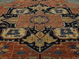 carpet 15 x 15. 12\u0027 x 15\u0027 heriz re-creation handmade high end oriental rug 100% wool sh20175 carpet 15 5