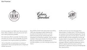 edens garden features a highest quality and affordable s we do not whole or