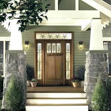 glass inserts for front doors contemporary entry door suppliers stained architecture stylish replacement