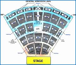 Usana Amphitheatre Seating Chart Comprehensive Fiddlers Green Amphitheater Seating Chart