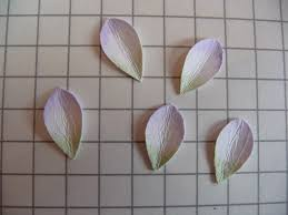 4 Petal Flower Paper Punch Punches