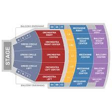 Key Arena Seating Chart Keybank Arena Sabres Seating Chart