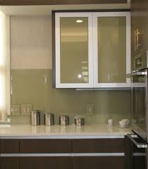 Glass Backsplash For Kitchen Options In Glass Backsplashes