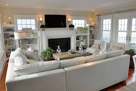 Brilliant Ideas Family Room Furniture Layout Pretentious Design