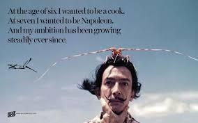 Salvador Dali Quotes Magnificent 48 Salvador Dali Quotes That Give Us A Glimpse Into The Eccentric