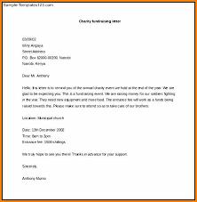 Solicitation Latter 6 Donor Solicitation Letter Instinctual Intelligence