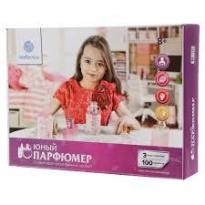 <b>Intellectico Юный парфюмер</b>. Большой <b>набор</b> (704) - купить ...