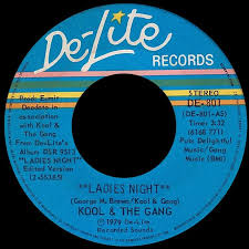 Pop Charts 1979 Kool The Gang Ladies Night 1979 Disco Purrfection