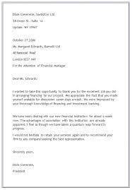 Example Of Full Block Business Letter Style 11 Reinadela Selva