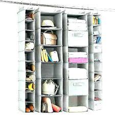 canvas closet organizer shelves s small closet organizers
