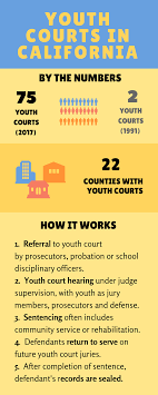 Teen court referral sentencing and