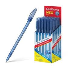 """<b>Ручка шариковая ErichKrause</b> """"Neo Original"""", чернила синие ..."""