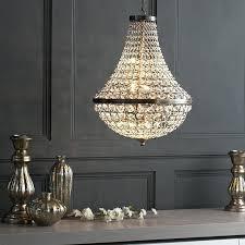basket chandelier basket crystal chandelier light