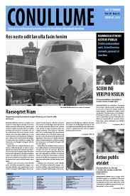 Newspaper Template Indesign Free Indesign Community Newspaper Templates Indesignsecrets