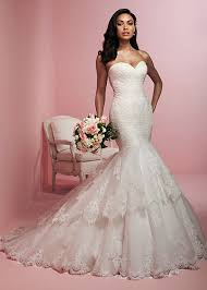 beautiful wedding dresses for every bride