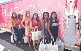 Las vagas for teens
