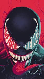 750x1334 We Are Venom Artworks iPhone 6 ...