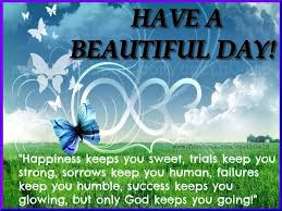 Enjoy This Beautiful Day Quotes Best of Montage Monday It's A Beautiful Day Toni Andrukaitis