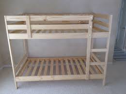 how to make a platform bed using pallets