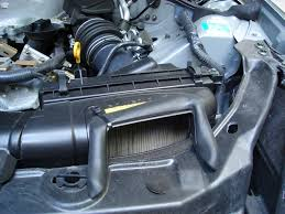 How To: Install An Intake On A G35