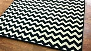 black and white chevron rug black white area rugs black and white black chevron rug