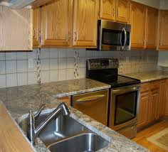 what kind of paint to use on kitchen cabinetsTiles Backsplash Countertop Backsplash Combinations Making A