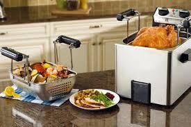 the best turkey fryers