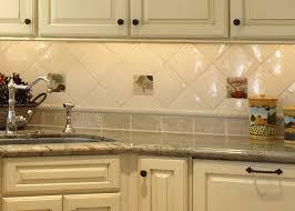 Kitchen Tile Pattern Kitchen Backsplash Tile Diamond Pattern Yes Yes Go