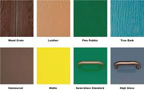 the 25 mil resin rich gelcoat finish is equal to 50 60 coats of paint you should never need to paint chem pruf fiberglass doors frames