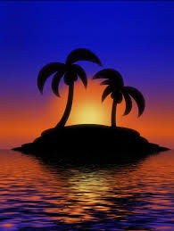 palm tree sunset paintings palm tree sunset digital art palm tree sunset fine art