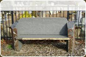 Outdoor Benches Without Backs Outdoor Chair Cushions With Curved Stone Benches With Backs