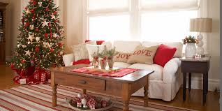 Living Room Christmas Decoration 40 Easy Diy Christmas Decorations Homemade Ideas For Holiday