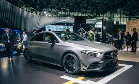 Pricing and which one to buy. 2020 Mercedes Amg A35 Sedan Is The 302 Hp Entry Level Amg