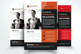 Free Simple Flyer Templates Word Template Design In Powerpoint