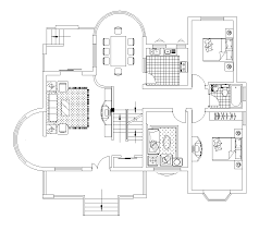 house floor plan layout