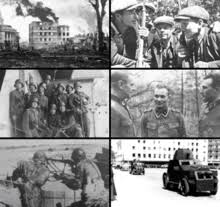 Image result for 1991 - Lithuania blood Sunday incident-