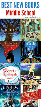 best new middle books to read this year for kids ages 9 12