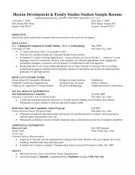 Human Services Resume Samples Human Service Resumes Toreto Co Services Resume Samples Template 3