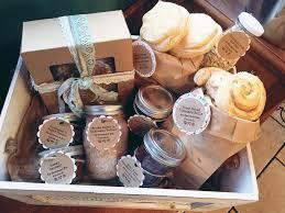 image of best homemade sympathy gift basket ideas