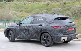 2018 infiniti qx50. contemporary 2018 photo gallery for 2018 infiniti qx50