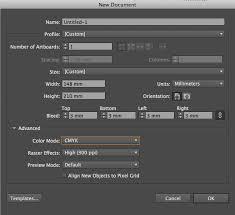 Creating Flyers In Adobe Illustrator Flyerbeecouk