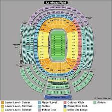 2 Tickets Green Bay Packers Vs Washington Redskins Lambeau