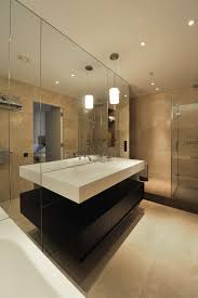 Bathroom Big Mirrors Big Bathroom Mirrors Dactus