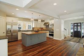 Hardwood Floors In The Kitchen Hardwood Floors In The Kitchen Great Home Design