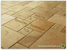 how to clean travertine questions answers