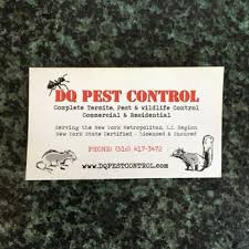dq pest control reviews. Simple Control Photo Of DQ Pest Control  Hempstead NY United States In Dq Reviews O